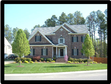 Manicured Yard, Landscaping Services in Ashland, VA